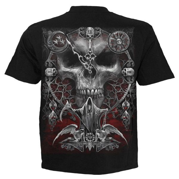 Daily Goth T-Shirt - Sands of Death