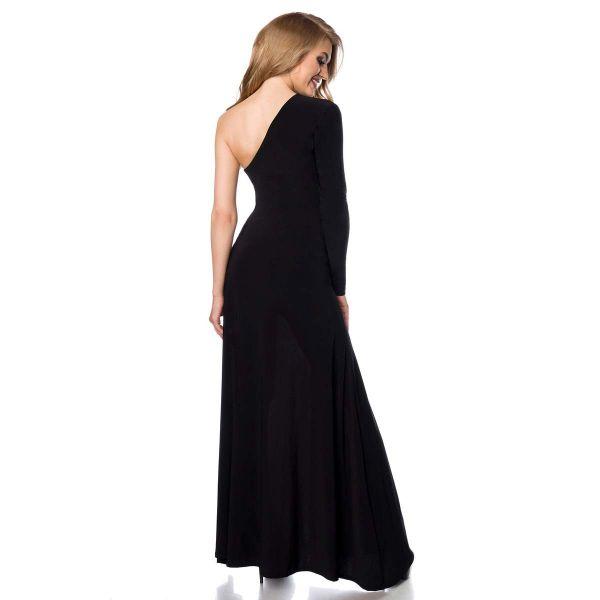 Clubwear Gogo Kleid mit hüfthohem Beinausschnitt