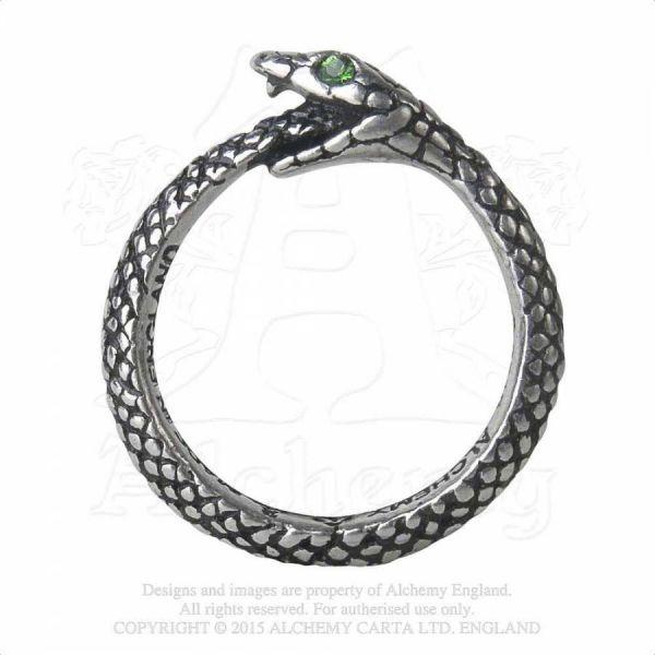 Ring Schlange - The Sophia Serpent